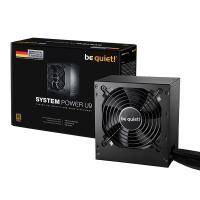 be quiet! 400W System Power U9 80+ Bronze Power Supply (BN828)