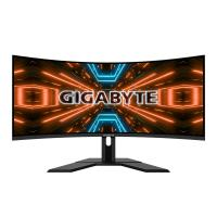 Gigabyte 34in WQHD VA 144Hz FreeSync Curved Gaming Monitor (G34WQC)