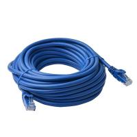 8Ware Cat6-A UTP Ethernet Cable - 3m Blue