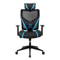 ONEX GE300 Ergonomic Gaming Chair - Black/Blue