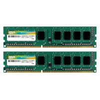 Silicon Power 16GB (2x8G) DDR3L-1600MHz PC3-12800 1.35V CL11 (240 pins)