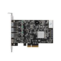 Startech 4 Port USB 3.1 Card PCIe Card