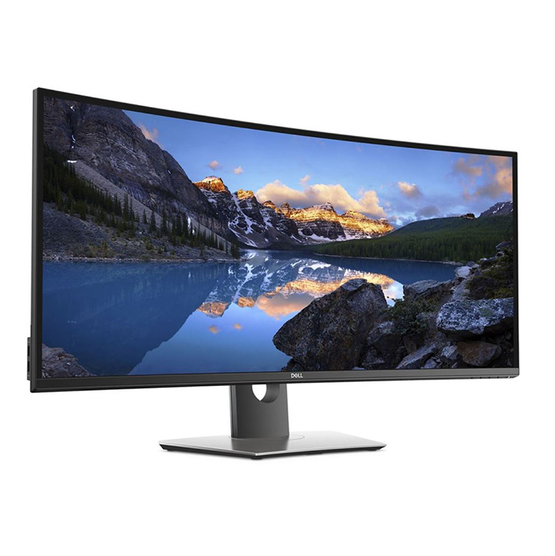 Dell UltraSharp 38in Curved Monitor (U3818DW)