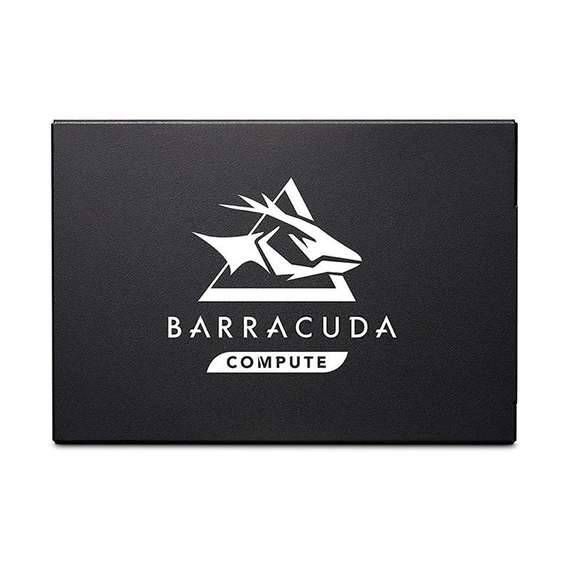 Seagate 960GB Barracuda Q1 2.5in SATA SSD