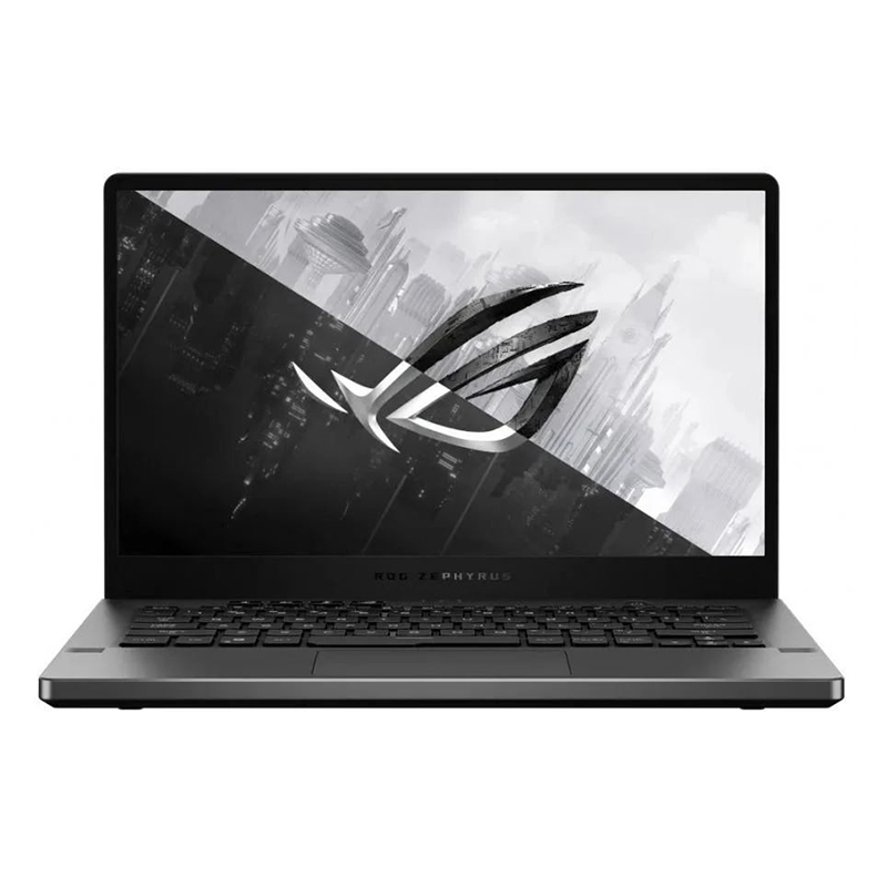 Asus 14in WQHD IPS R7 4800HS GTX1660Ti 512GB SSD 16GB W10P Gaming Laptop (GA401IU-HA032R)