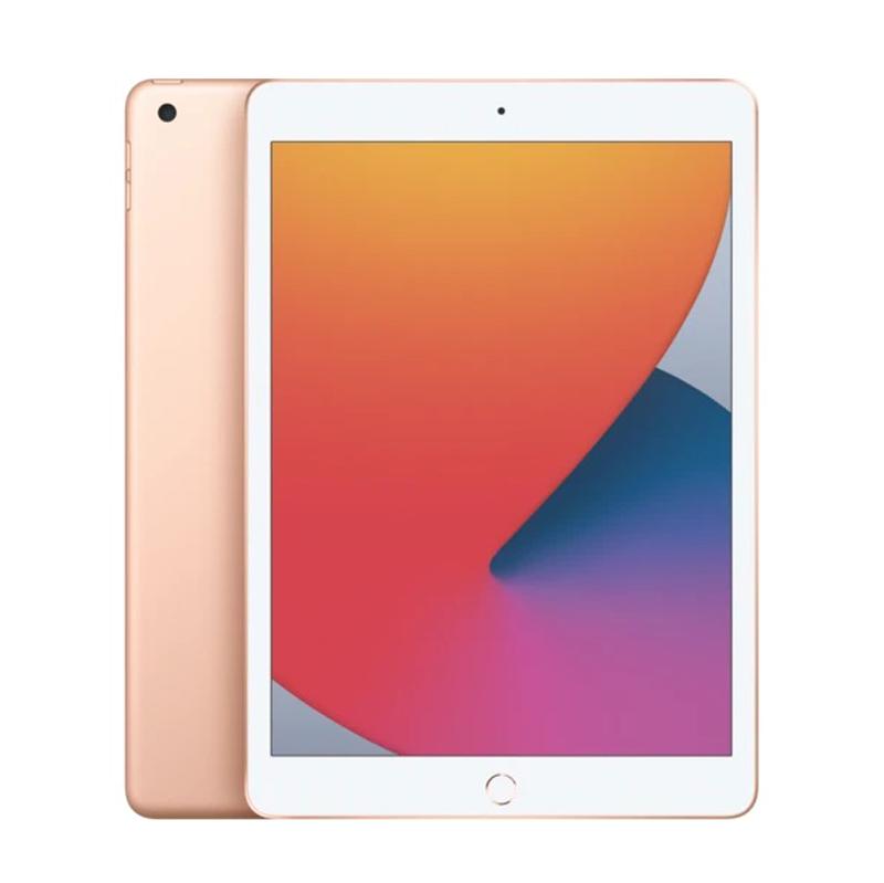 Apple 10.2 inch iPad - Wi-Fi + Cellular 32GB - Gold (MYMK2X/A)