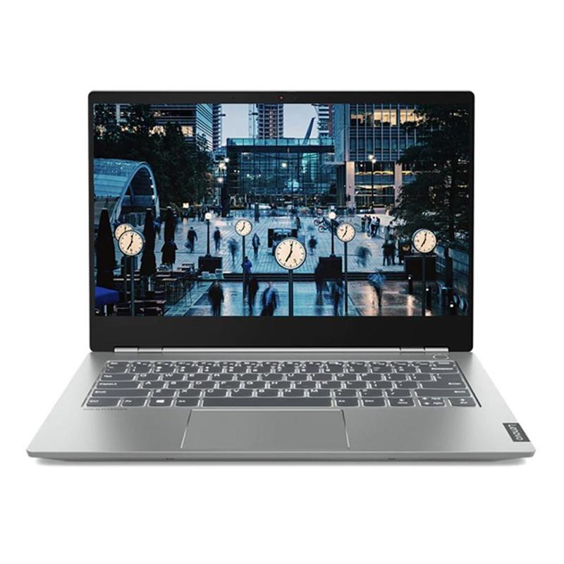 Lenovo ThinkBook 14s 14in FHD i7-10510U 512GB SSD Radeon630 WIFI 6 W10P Laptop (20RS002FAU)
