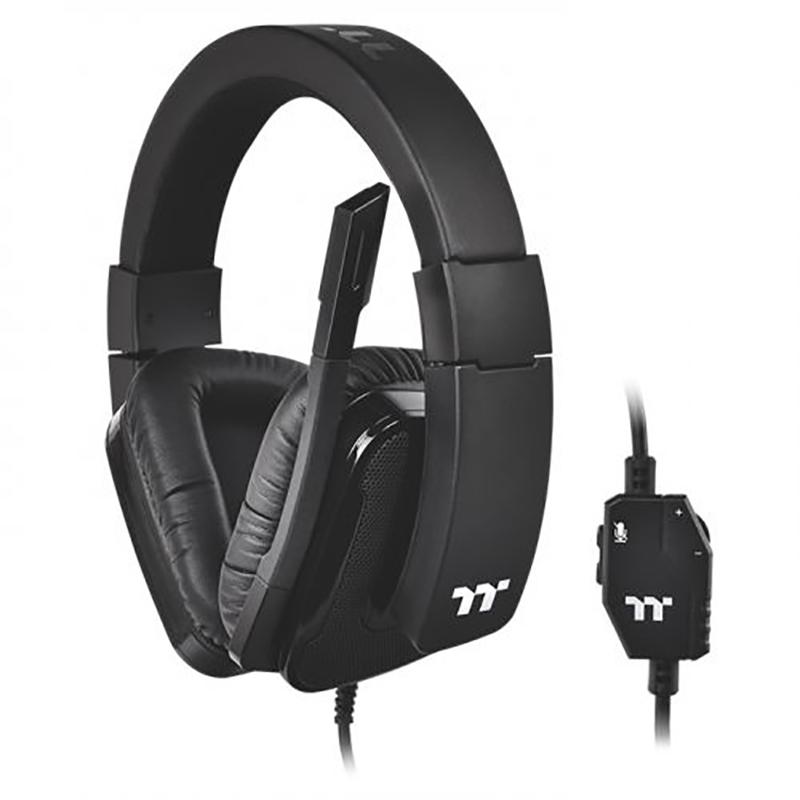 Thermaltake Shock XT Stereo Gaming Headset