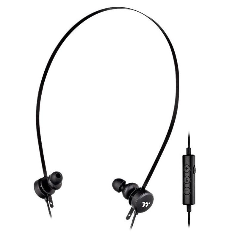 Thermaltake ISURUS Pro V2 In Ear Gaming Headset