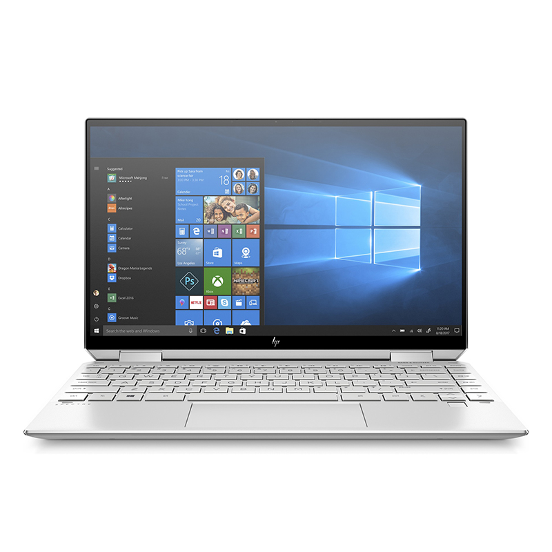 HP Spectre x360 13.3in FHD IPS i7-1065G7 1TB SSD Laptop (9UC34PA)