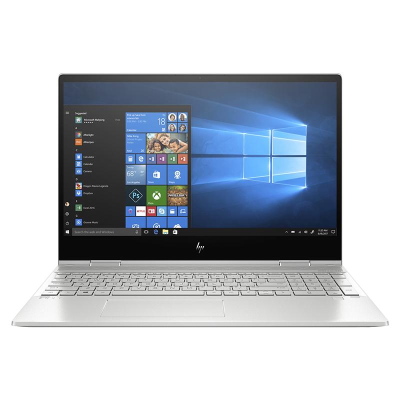 HP Envy X360 15.6in FHD IPS i5-10210U MX250 512GB SSD (9UC36PA)
