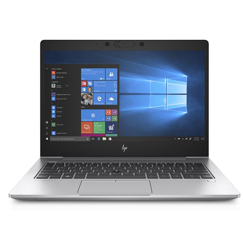 HP EliteBook 830 G6 13.3in FHD IPS i7-8565U 512GB SSD 8GB RAM W10P Laptop (7NV27PA)