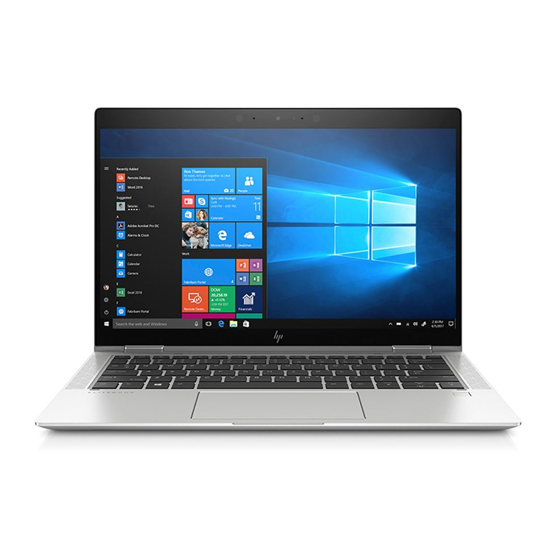HP EliteBook x360 1030 G4 13.3in FHD IPS Touch i7-8665U 512GB SSD 16GB RAM W10P Laptop (8PX20PA)
