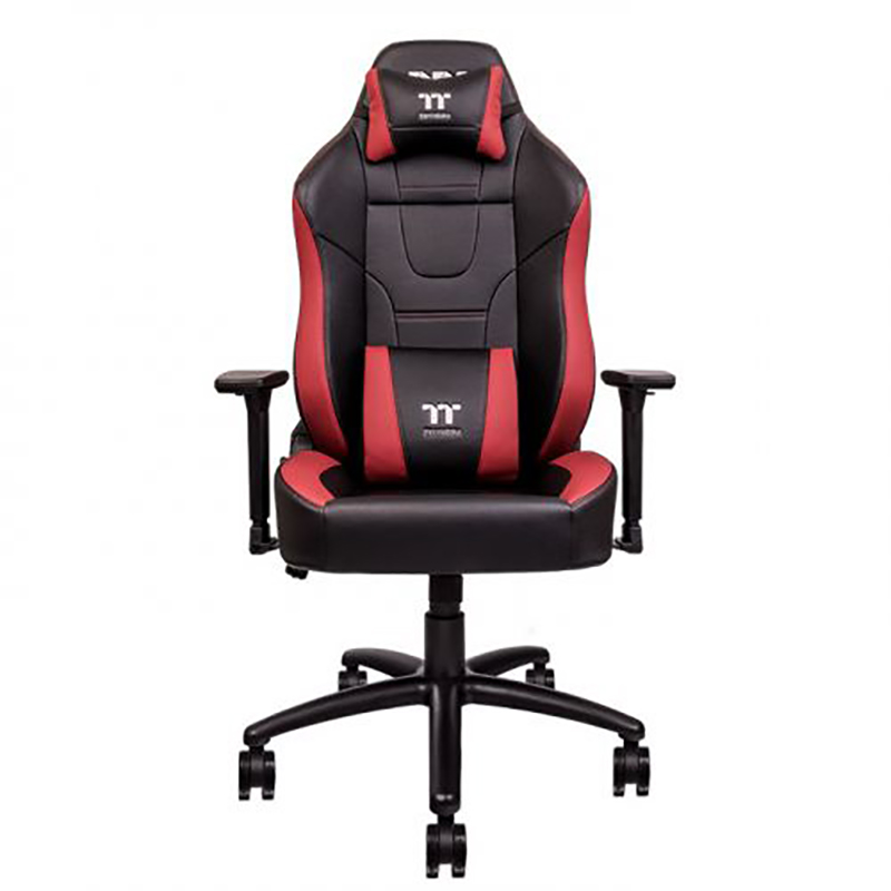 Thermaltake U Comfort Gaming Chair Black/Red