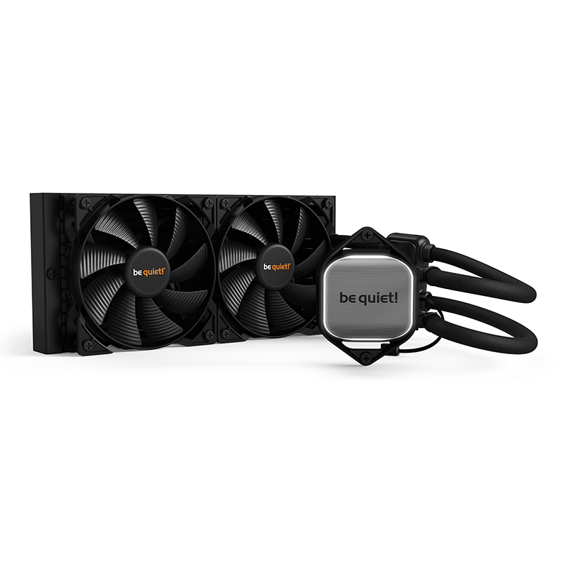 be quiet! Pure Loop 240mm AIO Water Cooling