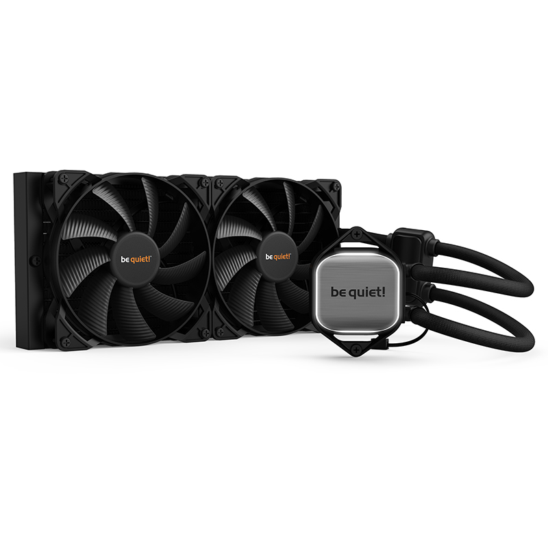 be quiet! Pure Loop 280mm AIO Water Cooling
