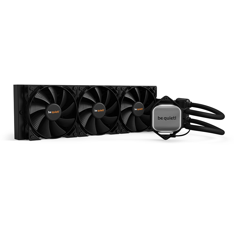 be quiet! Pure Loop 360mm AIO Water Cooling