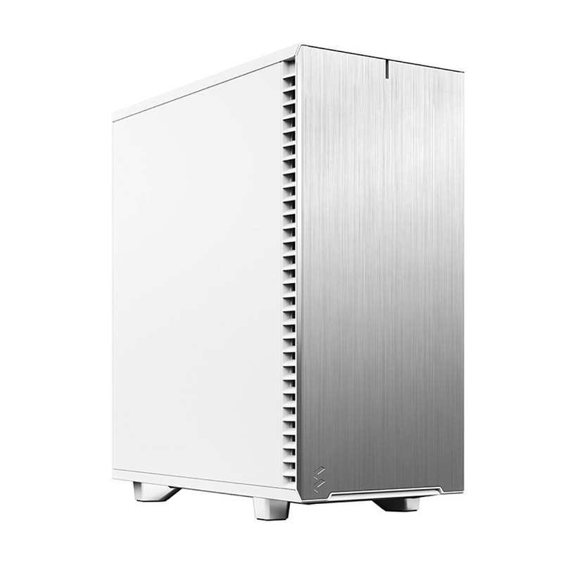 Fractal Design Define 7 Compact Mid Tower ATX Case - White