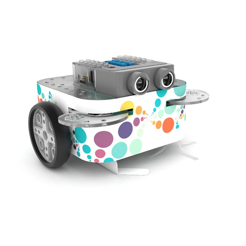 Actura FlipRobot E300 Extension Kit - Smart Household Cleaner