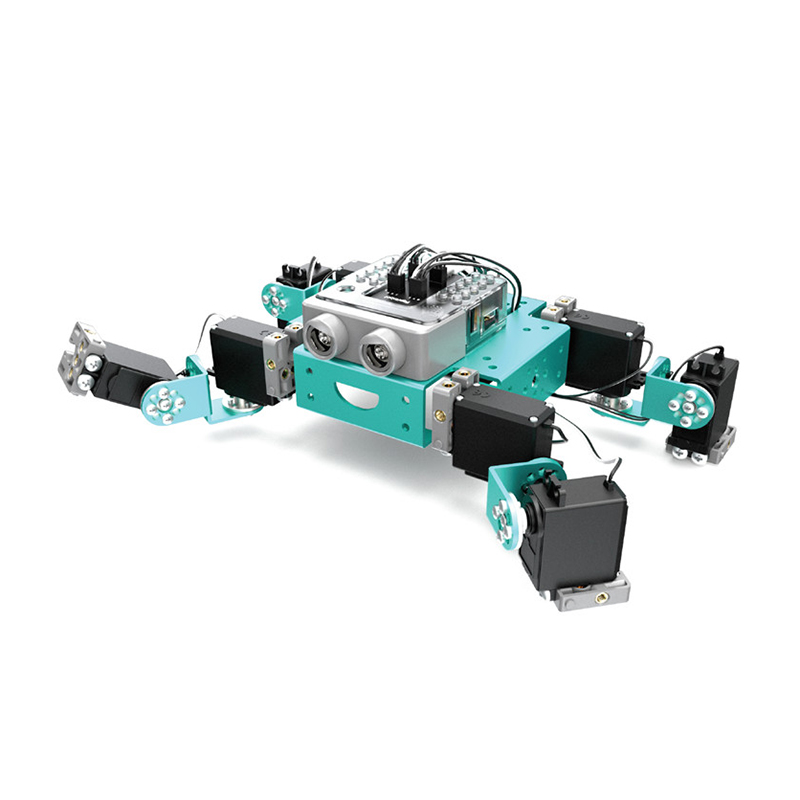 Actura FlipRobot E300 Extension Kit - Bionic Quadruped Robot
