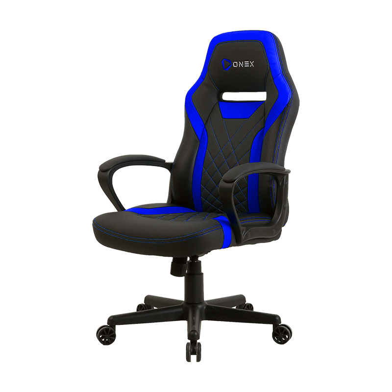ONEX GX1 Series Gaming Chair - Black/Navy