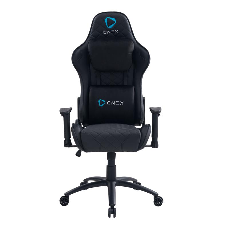 ONEX GX330 Series Gaming Chair - Black