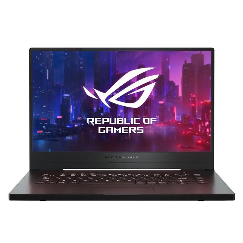 Asus ROG Zephyrus G15 15.6in FHD 240Hz R9 4900H RTX2060 512GB SSD 16GB RAM W10H Gaming Laptop (GA502IV-AZ035T)