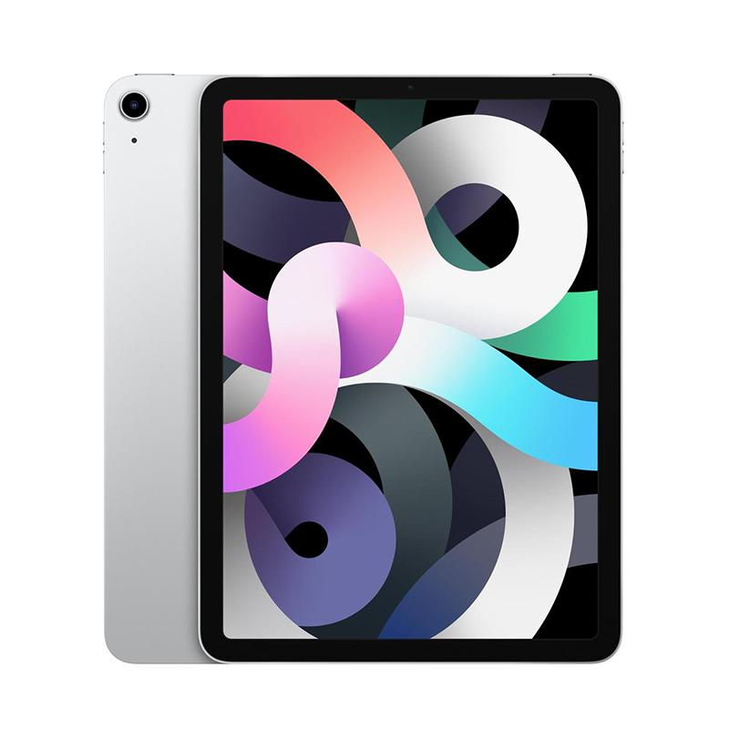 Apple 10.9 inch iPad Air 4th Gen - WiFi 64GB - Silver (MYFN2X/A)
