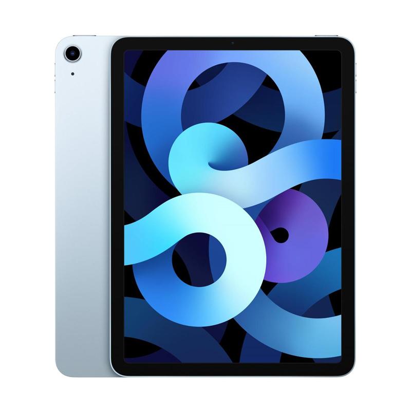 Apple 10.9 inch iPad Air 4th Gen - WiFi + Cellular 64GB - Sky Blue (MYH02X/A)