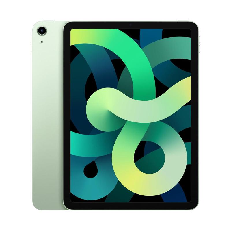 Apple 10.9 inch iPad Air - WiFi + Cellular 64GB - Green (MYH12X/A)