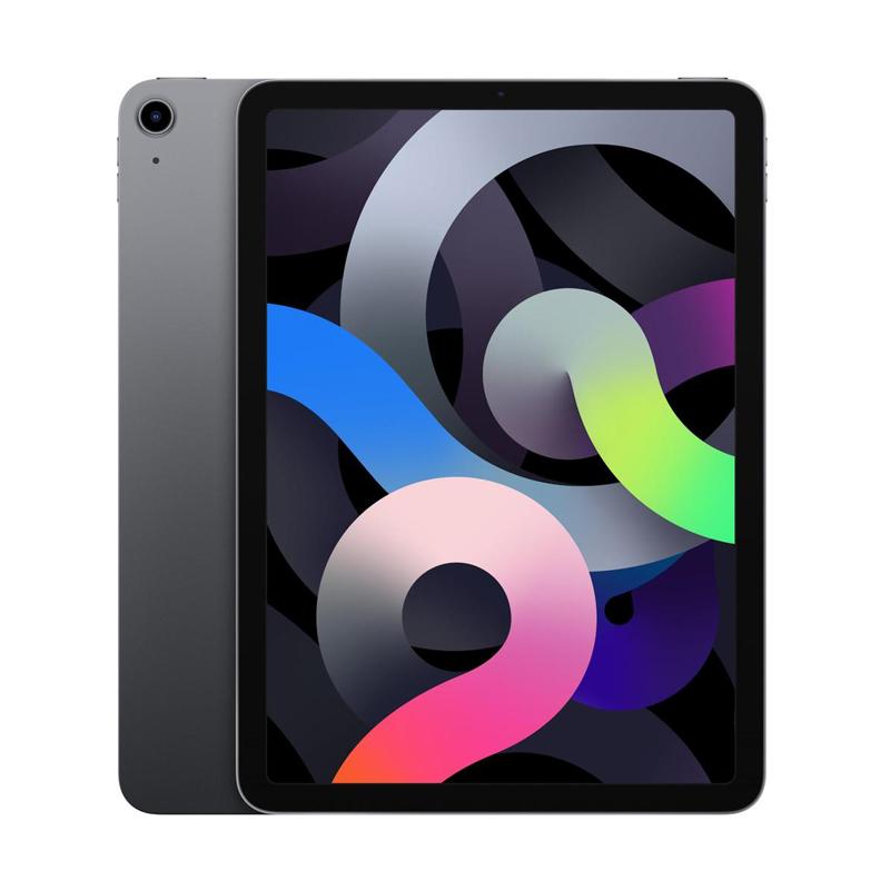 Apple 10.9 inch iPad Air - WiFi 256GB - Space Grey (MYFT2X/A)