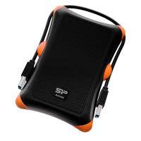Silicon Power Rugged 1TB A30 Shockproof Portable External HDD USB 3.0 For PC,MAC,XBOX,PS4