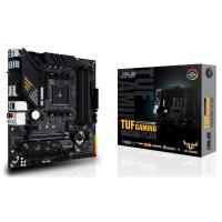 Asus TUF Gaming B550M-PLUS AM4 mATX Motherboard