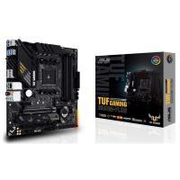 Asus TUF Gaming B550M-PLUS AM4 mATX Motherboard