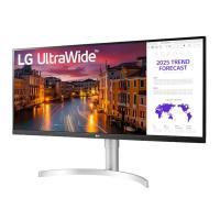 LG 34in FHD UltraWide IPS FreeSync Monitor (34WN650-W)