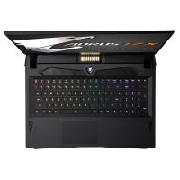 Gigabyte Aorus 17.3in FHD 300Hz i9-10980HK RTX2080 Super 1TB SSD + 2TB HDD Gaming Laptop (AORUS-17X-YB-9AU6452MP)