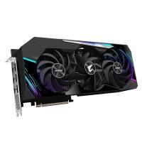 Gigabyte Aorus GeForce RTX 3080 Master 10G Graphics Card