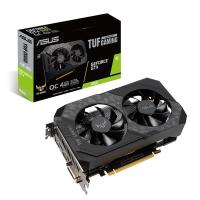 Asus GeForce GTX 1650 TUF Gaming 4G OC Graphics Card