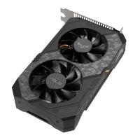 Asus GeForce GTX 1650 TUF Gaming 4G OC Graphics Card