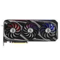 Asus ROG Strix GeForce RTX 3090 OC 24G Graphics Card