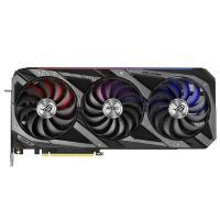 Asus ROG Strix GeForce RTX 3090 24G Graphics Card