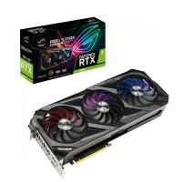 Asus ROG Strix GeForce RTX 3080 10G Graphics Card