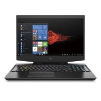 HP Omen 15.6in FHD IPS 144Hz i7-9750H RTX2080 512GB SSD 16GB W10H Gaming Laptop (7WY30PA)