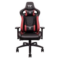 Thermaltake U Fit Gaming Chair Black/Red