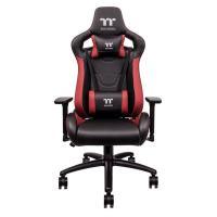 Thermaltake U Fit Gaming Chair Black/Red