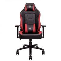 Thermaltake U Comfort Gaming Chair Black/Red