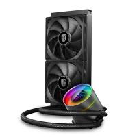 Deepcool Castle 240EX RGB AIO Liquid CPU Cooler