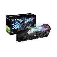 Inno3D GeForce RTX 3080 iCHILL X4 10G Graphics Card
