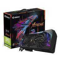 Gigabyte AORUS GeForce RTX 3080 Xtreme 10G Graphics Card