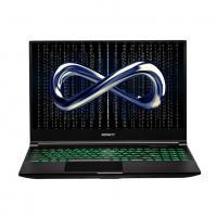Infinity O5 15.6in FHD IPS 120Hz R5-4600H GTX1650 512GB SSD 8GB RAM W10H Gaming Laptop (O5-4R5G5-668)